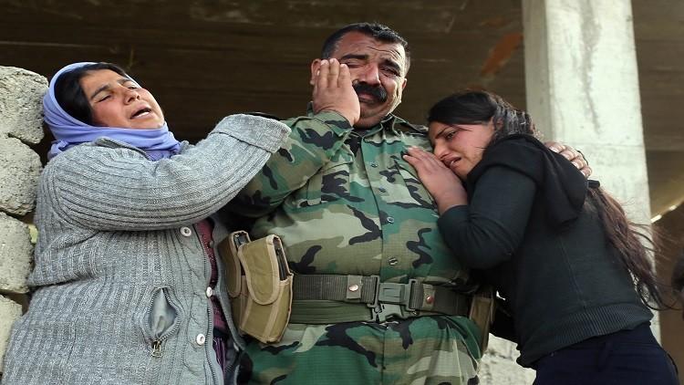 بان: جرائم داعش في سنجار قد تعتبر إبادة جماعية