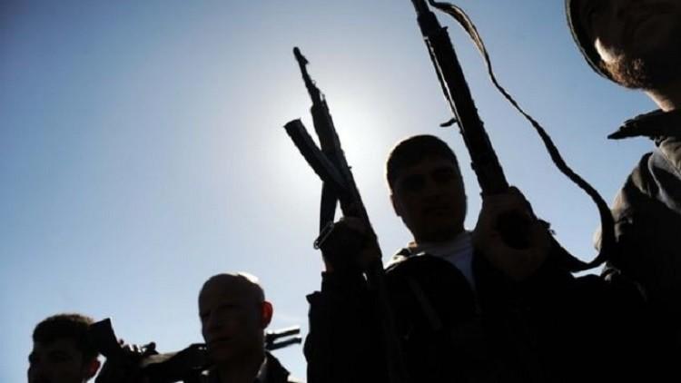 لا تمسوا الإرهابيين