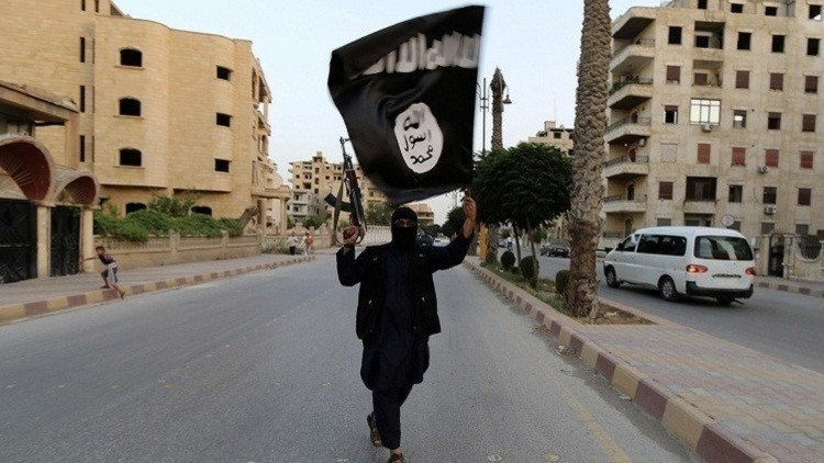 داعش حاول تنفيذ مئة هجوم إرهابي في الغرب ونجح في 44%