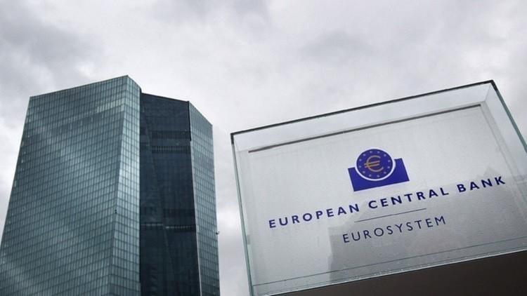 المركزي الأوروبي: الاقتصاد العالمي يتجه نحو الغموض