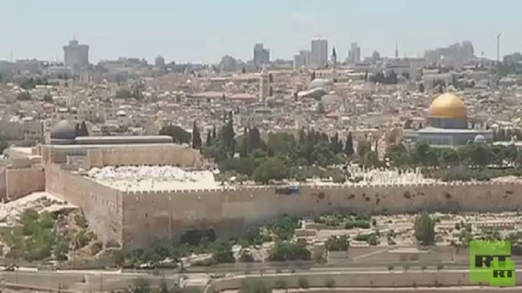 تل أبيب: حماس تصرف أموال منظمة إنسانية على عناصرها