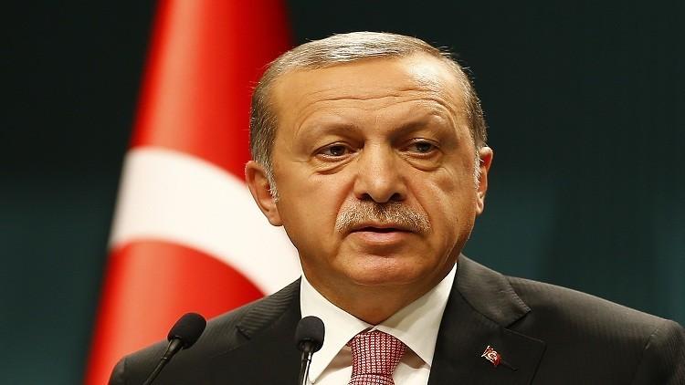 أردوغان: لن نترك الساحة لغولن والإرهابيين