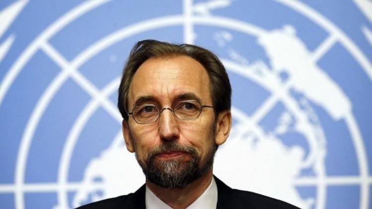 الأمم المتحدة: قوات جنوب السودان قامت بأعمال قتل واغتصاب