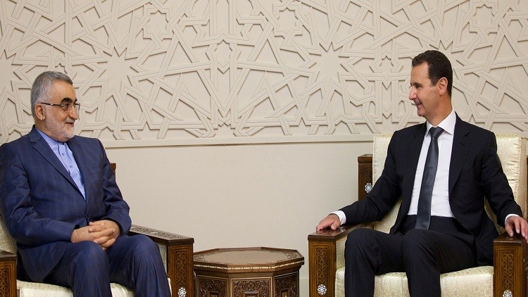 الأسد: مستقبل الشرق الأوسط سترسمه الشعوب