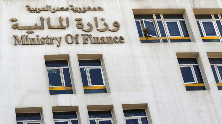 الحكومة المصرية توافق على إصدار سندات بقيمة 3-5 مليارات $