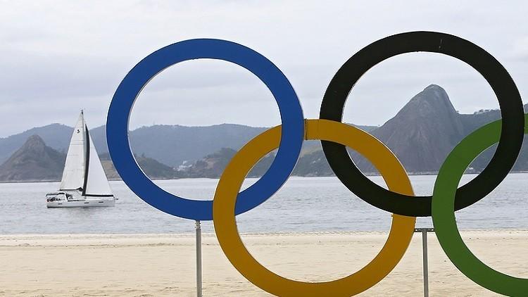 6 رياضيين روس سيشاركون في منافسات الشراع بأولمبياد ريو