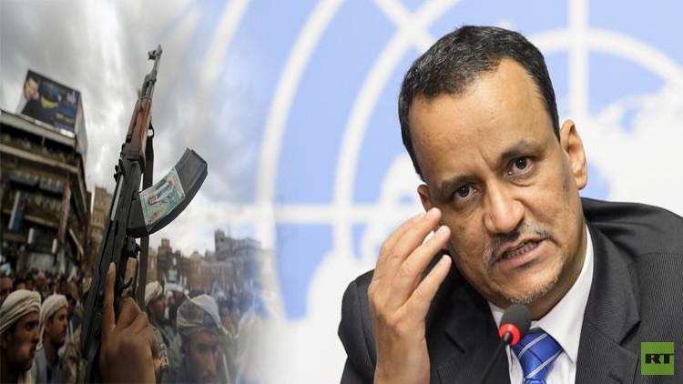 تعليق المشاورات اليمنية وقرب الكشف عن المجلس السياسي الأعلى