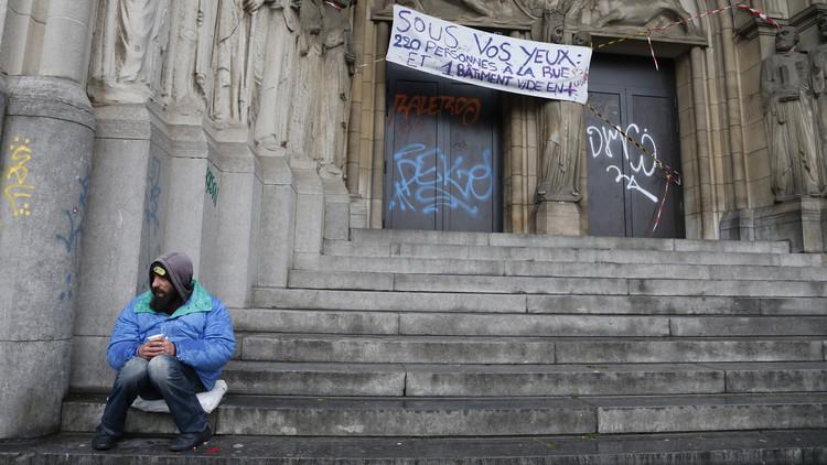 منفذو هجمات أوروبا حصلوا على معونات اجتماعية