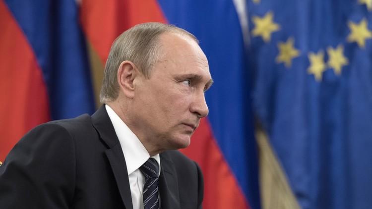 بوتين: محاولات السياسيين استغلال الإرهاب تمثل خطرا كبيرا