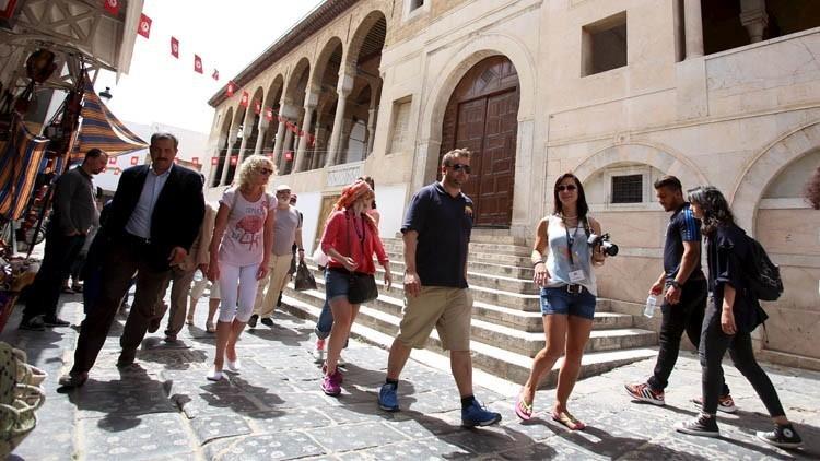 السياح الروس يجدون في تونس بديلا عن تركيا ومصر