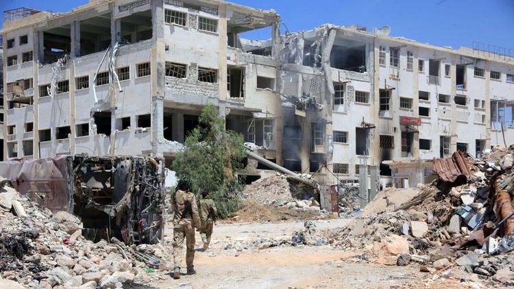 جمعية قديروف الخيرية تنشئ مستشفى في حلب