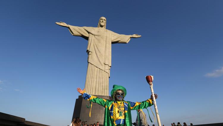 ريو دي جانيرو جاهزة