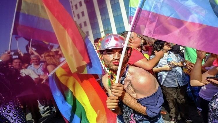 ثلث المثليين في أوروبا يتعرضون للاعتداء بسبب ميولهم الجنسية