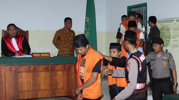 الشرطة الإندونيسية تحبط هجوما إرهابيا