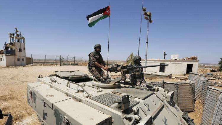 مقتل شخص وإصابة آخر حاولا التسلل من الأردن إلى سوريا