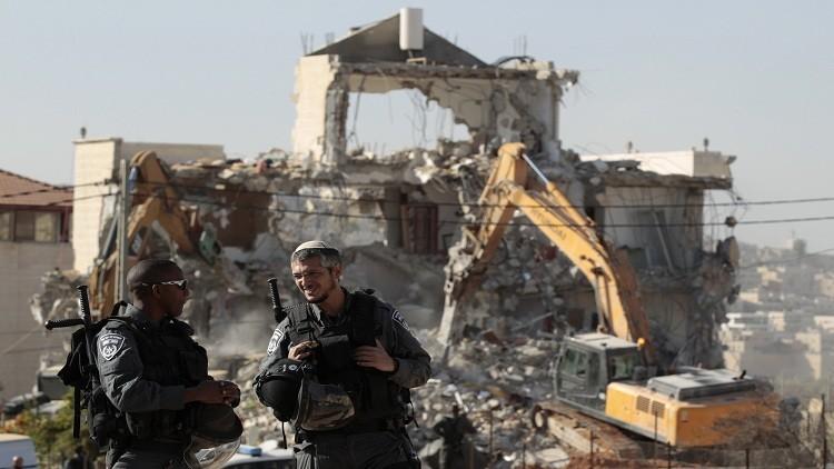 الأمم المتحدة: إسرائيل تهدم منازل الفلسطينيين في القدس