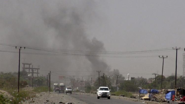 الجيش الأمريكي: القضاء على 3 من القاعدة في اليمن