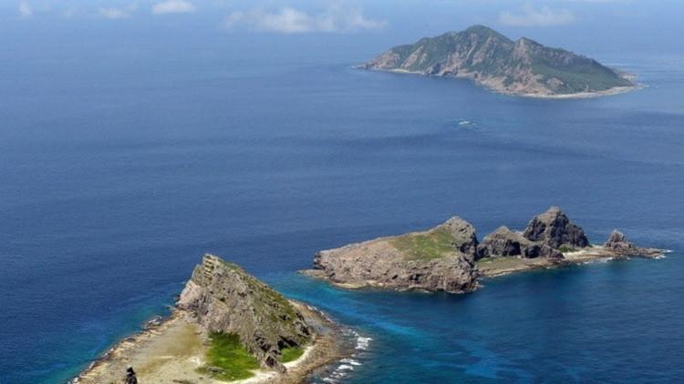 اليابان ترصد 230 سفينة صينية وتحتج