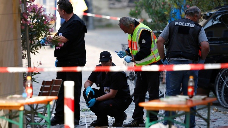 الرياض مستعدة لرفد التحقيق في اعتداءات ألمانيا