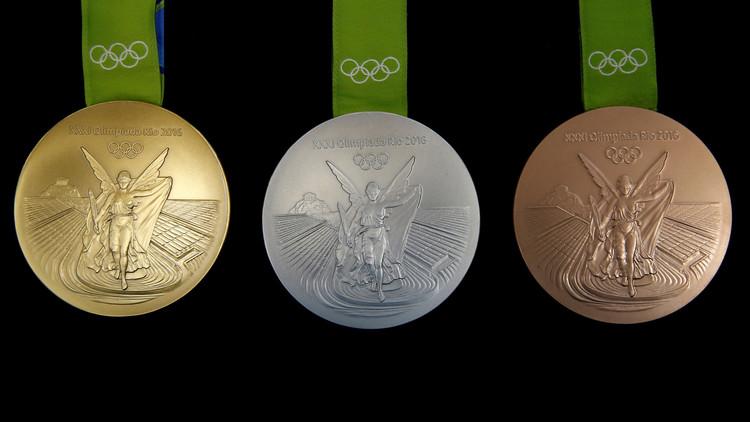 ريو 2016..  برنامج ميداليات اليوم الأول