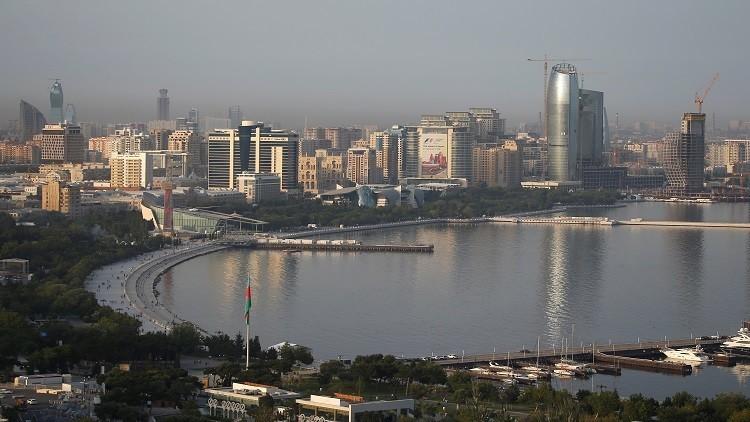 استثمارات إيران في أذربيجان تجاوزت 1.5 مليار $