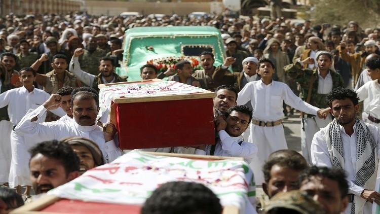 الصحة العالمية: 6 آلاف قتيل منذ بدء الحرب في اليمن