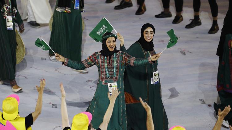 مشاركة 4 سعوديات في أولمبياد ريو دي جانيرو
