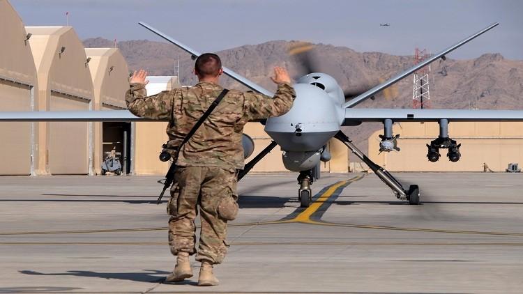 واشنطن تنشر وثيقة عن أنشطة الطائرات بدون طيار