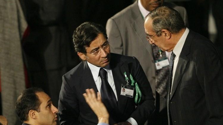 أحمد عز يعتزل السياسة والعمل الحزبي