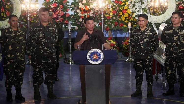 الفلبين تكشف تورط مئات الموظفين بالمخدرات