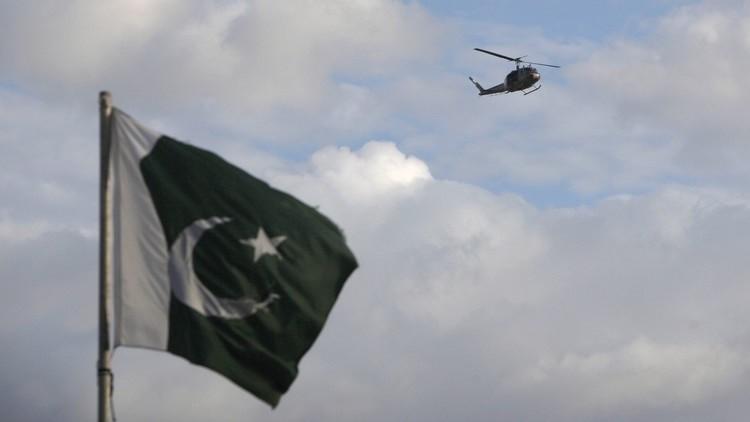 اعتقال جاسوس أمريكي سبق أن أبعدته باكستان