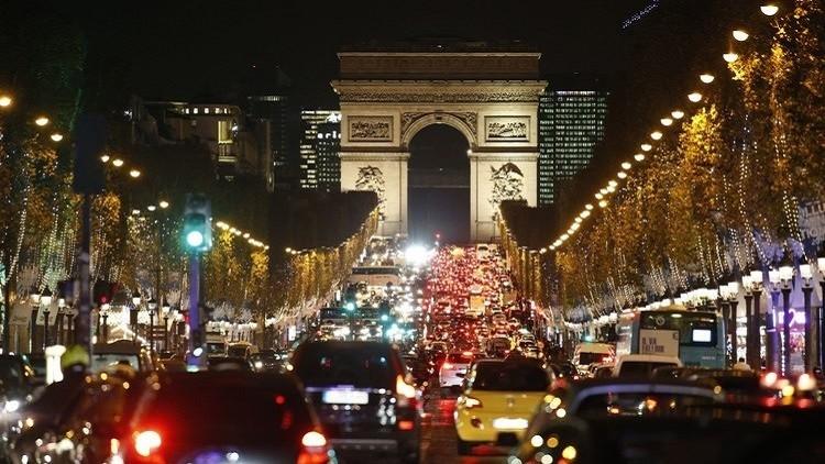 تراجع السياحة في فرنسا بسبب الإرهاب