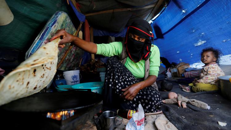 مآس إنسانية منسية في اليمن