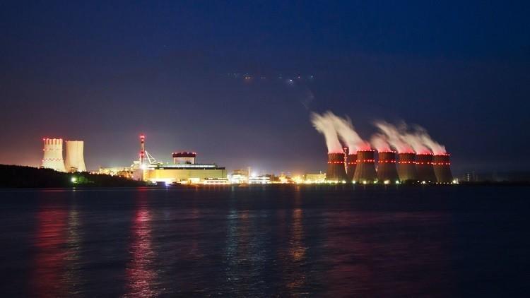 موسكو تعلن عن إنشاء مفاعل نووي من الجيل الثالث
