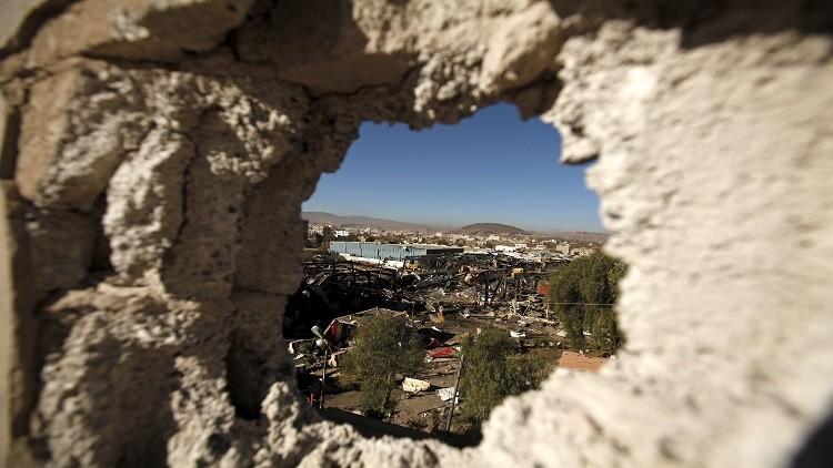 التحالف العربي يشن 30 غارة على اليمن خلال 24 ساعة