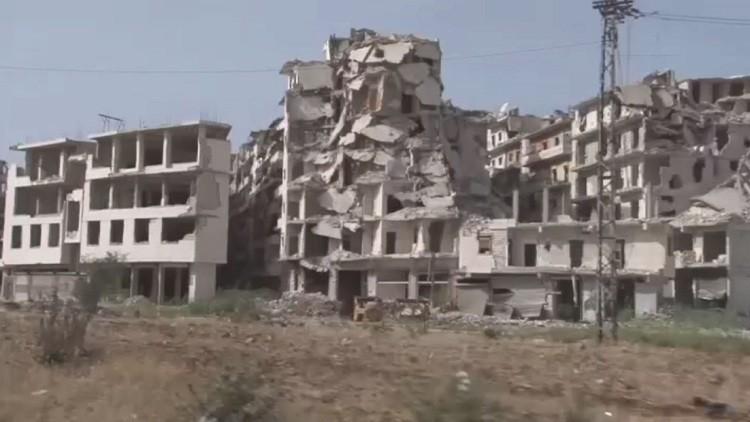 معركة حلب ومعادلات الربح والخسارة