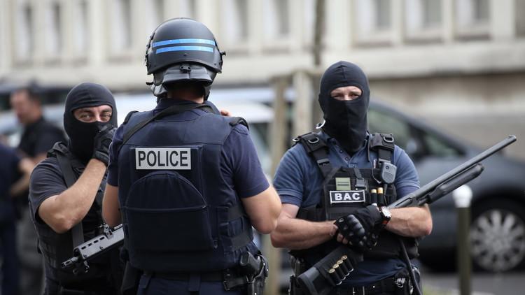 انفجارات داخل مخزن ذخائر شمالي فرنسا