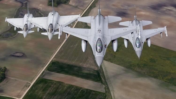 بغداد تتسلم 4 طائرات جديدة من طراز
