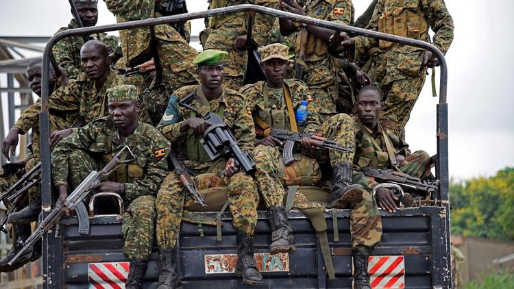 واشنطن تدعو لنشر قوة عسكرية في جوبا