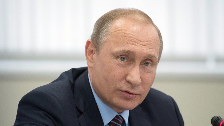 استطلاع: بوتين يبرر آمال 53% من الروس