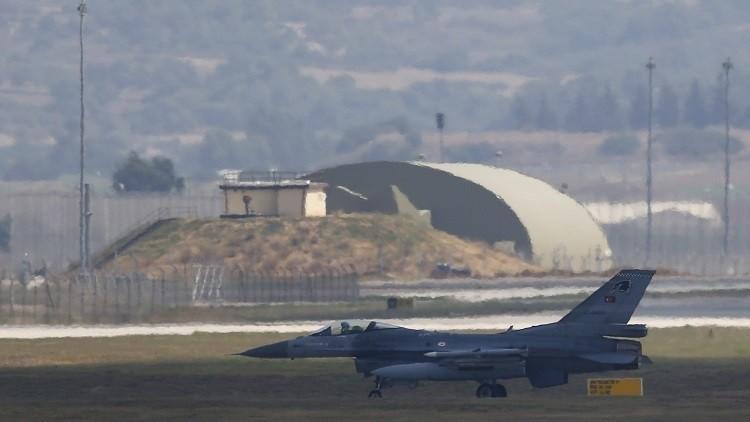 الطيران التركي يقتل 13 من حزب العمال الكردستاني