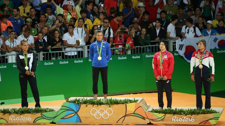 كوسوفو تدخل التاريخ الأولمبي من بوابة ريو!
