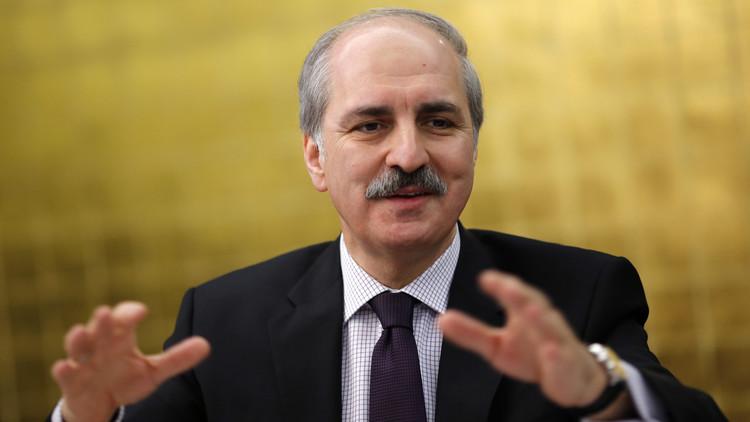 قورتولموش: احتجاز 10 أجانب في تركيا على علاقة بغولن