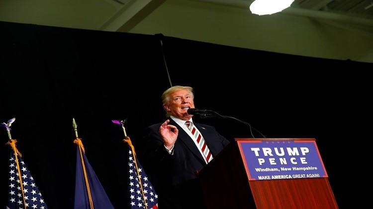 ترامب يطرح خطته الاقتصادية لإنقاذ حملته