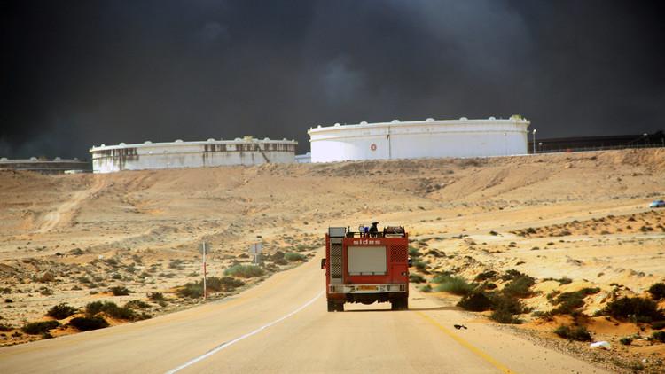 ليبيا: تحذيرات من اندلاع حرب بين الجيش وحرس المنشآت النفطية