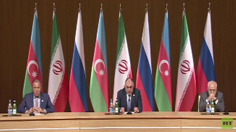 لافروف يدعو الأمم المتحدة لتحديث قوائم المجموعات الإرهابية