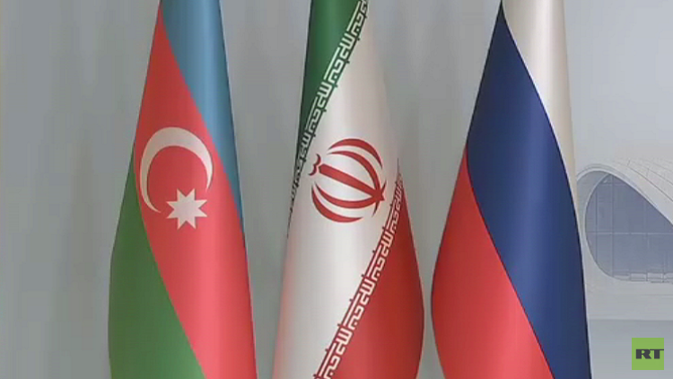 موسكو تقترح الشراكة مع طهران وباكو في نقل الخام من قزوين