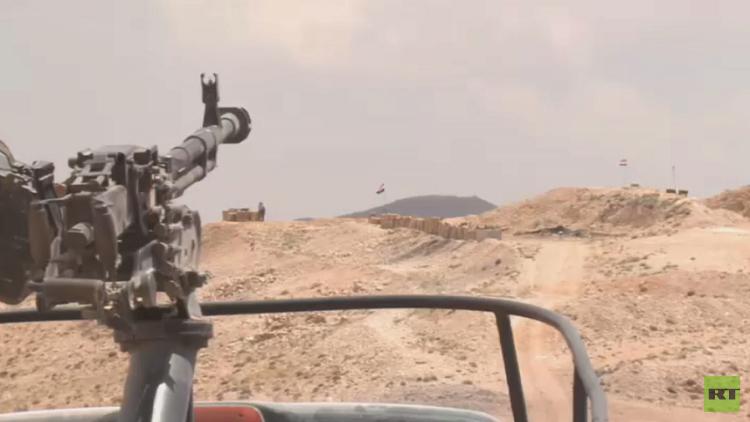 تعزيزات لقوات الحكومة والفصائل المسلحة استعدادا لمعركة مصيرية في حلب