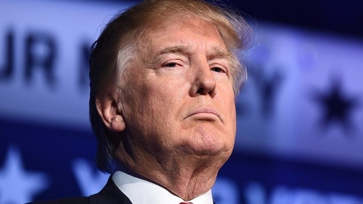 جمهوريون غاضبون من ترامب يطرحون بديلا له