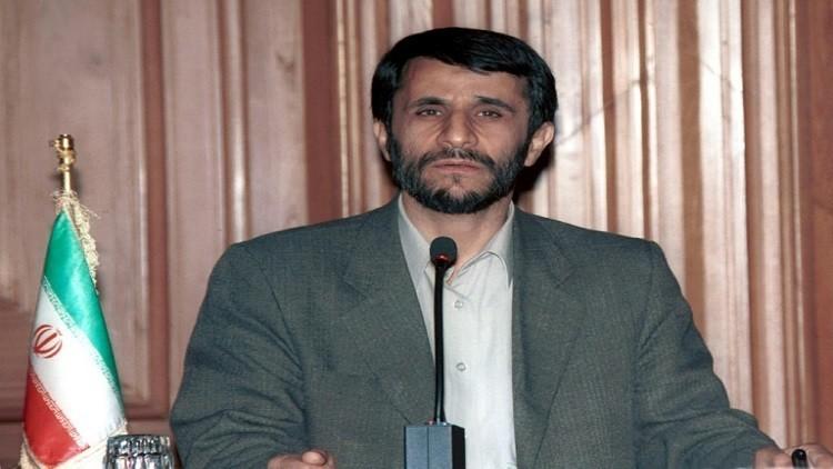 نجاد يطالب أوباما بإعادة مليارات الدولارات لإيران